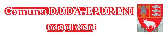 Primaria Comunei DUDA-EPURENI